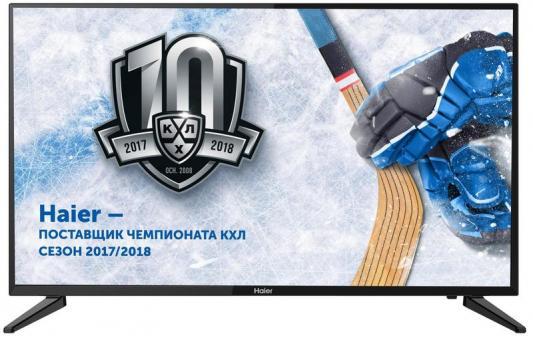 Телевизор Haier LE39B8550T черный жк телевизор supra 39 stv lc40st1000f stv lc40st1000f
