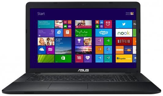 """Ноутбук ASUS X751NA-TY027 17.3"""" 1600x900 Intel Pentium-N4200 90NB0EA1-M00380"""
