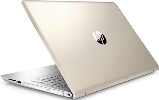 """Ноутбук HP Pavilion 15-cd006ur 15.6"""" 1920x1080 AMD A9-9420 2FN16EA"""
