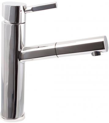 Смеситель Villeroy & Boch Como Shower Style  LE stainless steel massive polished серебристый 926000LE
