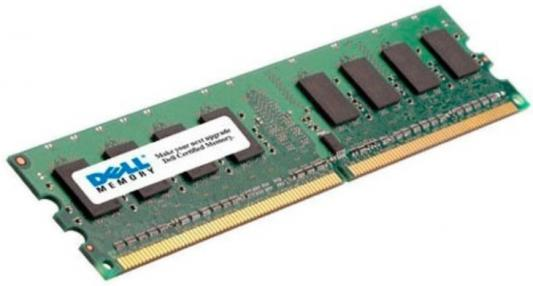 Оперативная память 8Gb PC4-19200 2400MHz DDR4 DIMM Dell 370-ADFQ память ddr4 dell 370 acnr 8gb dimm ecc reg pc4 19200 2400mhz