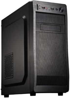 Корпус ATX Formula FG-310 450 Вт чёрный цены онлайн