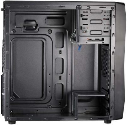 Корпус ATX Formula FG-310 450 Вт чёрный