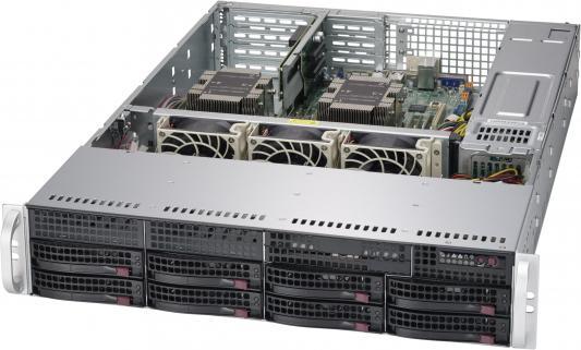 Серверная платформа SuperMicro SYS-6029P-WTR