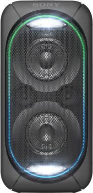 Минисистема Sony GTK-XB60 черный микросистема sony gtk xb60 black