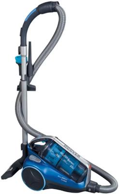 Пылесос Hoover TRE1420 019 сухая уборка синий пылесос hoover tcp 2120 019 сухая уборка синий