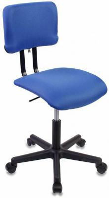 Кресло Бюрократ CH-1200NX/BLUE синий кресло бюрократ престиж ткань [престиж синий]