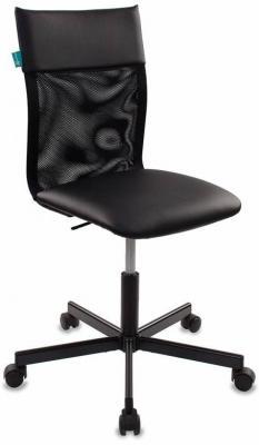 Кресло Бюрократ CH-1399/BLACK черный кресло бюрократ ch 1300 black черный