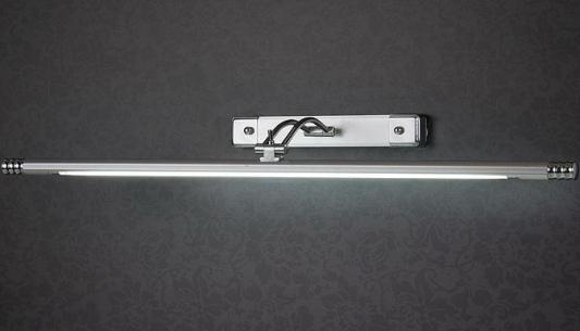 Подсветка для картин Elektrostandard 885 20W серебро матовое 4690389003530