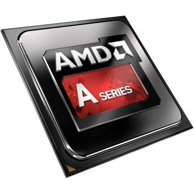 Процессор AMD A8 X4 9600 AD9600AGM44AB Socket AM4 OEM проц amd soc a