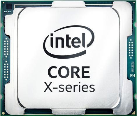 Процессор Intel Core i9-7940X 3.1GHz 19Mb Socket 2066 OEM цена и фото