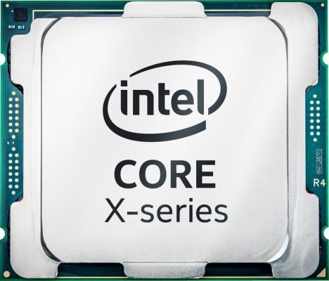 Процессор Intel Core i9-7960X 2.8GHz 22Mb Socket 2066 OEM цена и фото