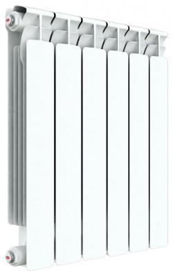 Радиатор RIFAR ALP 500 x 6 НП лев (AVL)
