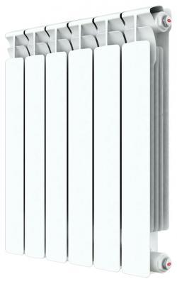 Радиатор RIFAR ALP 500 x 6 НП прав (AVR) цена