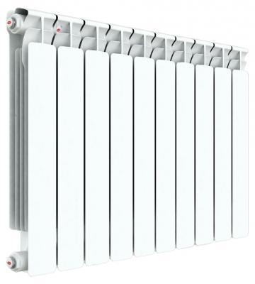 Радиатор RIFAR ALP 500 x10 НП лев (AVL)