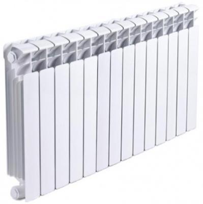 Радиатор RIFAR B 350 х14 сек НП прав  (BVR)