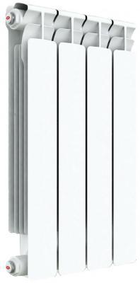 Радиатор RIFAR ALP 500 x 4 НП лев (AVL) цена