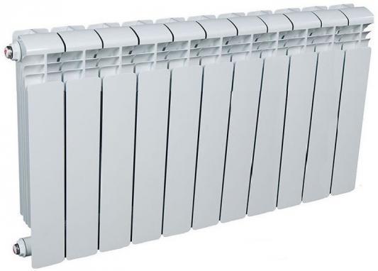 Радиатор RIFAR Alum 350 х11 сек собранный