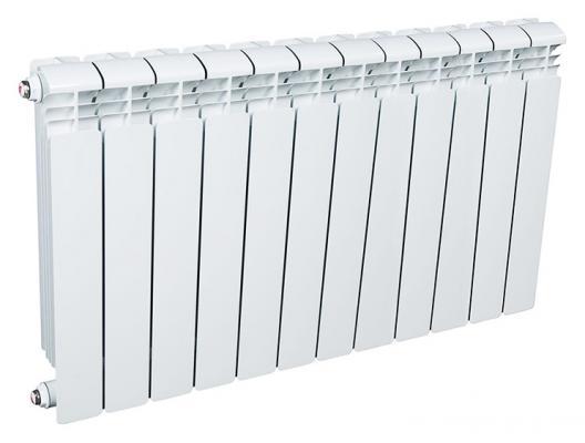 Радиатор RIFAR Alum 500 х12 сек собранный радиатор rifar alum 500 х14 сек vl собранный