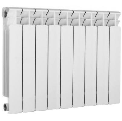 Радиатор RIFAR B 350 х 9 сек НП прав  (BVR)           (собранный)