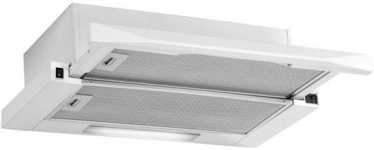Вытяжка встраиваемая Schaub Lorenz SLD TE6600 серебристый
