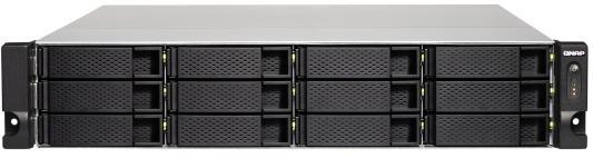 Сетевое хранилище QNAP TS-1231XU-4G