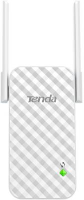 Ретранслятор Tenda A9 802.11n 300Mbps 2.4ГГц английская версия tenda n301 300mbps wifi router