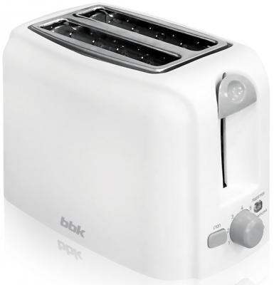 Тостер BBK TR71M белый