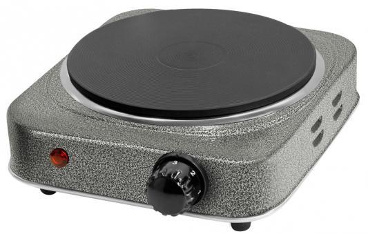 Электроплитка Lumme LU-3610 серебристый