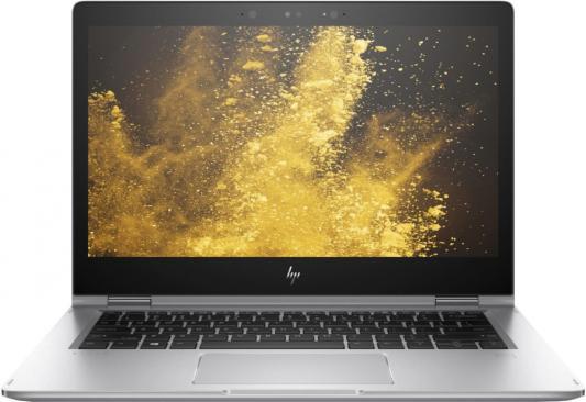 Ультрабук HP EliteBook x360 1030 G2 13.3 1920x1080 Intel Core i5-7200U Y8Q89EA ноутбук hp elitebook 820 g4 z2v85ea z2v85ea