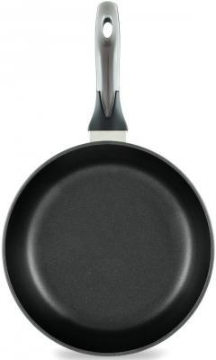 Сковорода Нева-Металл 59124 Ферра Индукция 24 см алюминий нева металл 8022у классическая 22 см