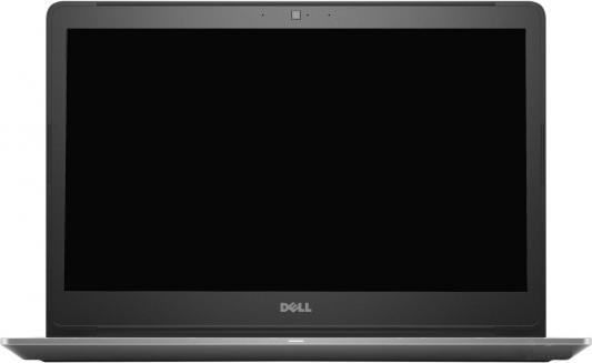 Ноутбук Dell Vostro 5568 i5-7200U (2.2)/8G/256 SSD/15,6FHD AG/Inl:Intel HD/BT/Win10 (5568-7667) Grey dell vostro 5568 [5568 9064] grey 15 6 fhd i5 7200u 8gb 1tb gf940m 2gb linux