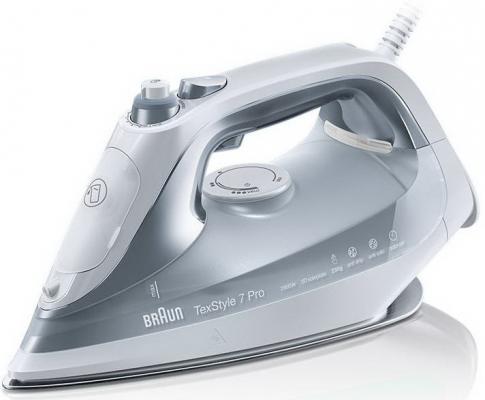 Утюг Braun SI 7088 GY 2800Вт белый серый 7088 20