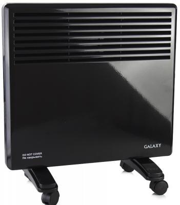 Конвектор GALAXY GL8226 1200 Вт термостат чёрный