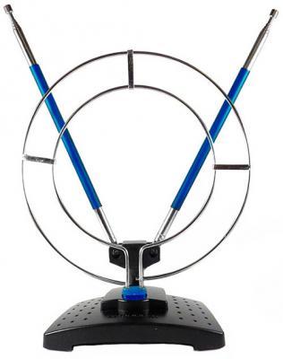 Антенна комнатная Сигнал SE 910 Эфир odeon light потолочная люстра odeon light atir 2437 6c