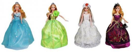Купить Платье для кукол Shantou Gepai Бальное в ассортименте, Аксессуары для кукол