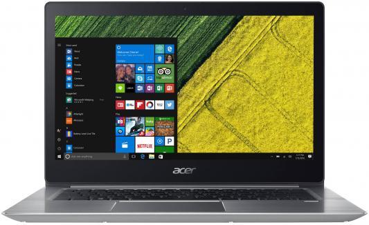 Ноутбук Acer Aspire Swift SF315-51G-59BF 15.6 1920x1080 Intel Core i5-7200U NX.GQ6ER.002 ноутбук acer predator triton 700 pt715 51 78su 15 6 1920x1080 intel core i7 7700hq nh q2ker 003