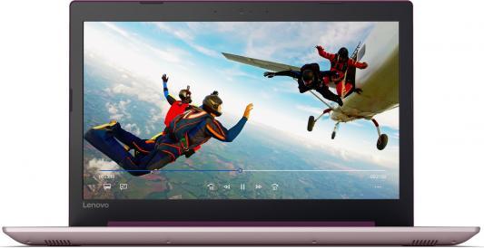 Ноутбук Lenovo IdeaPad 320-15IKBN 15.6 1920x1080 Intel Core i5-7200U ноутбук lenovo ideapad 320 15ikbn 80xl01gprk 80xl01gprk