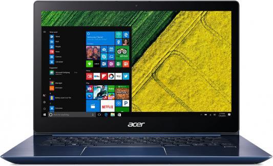 Ноутбук Acer Aspire Swift SF314-52-50Y1 (NX.GPLER.006) nokotion z5wae la b232p for acer aspire e5 521 laptop motherboard nbmlf11005 nb mlf11 005 ddr3