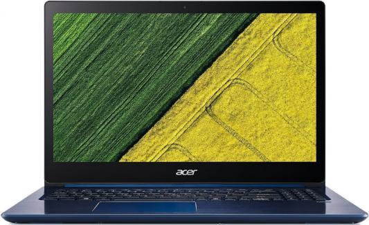 Ноутбук Acer Aspire Swift SF314-52-5425 (NX.GPLER.004) ноутбук acer nx gu4er 004