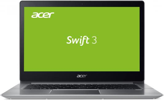 Ноутбук Acer Aspire Swift SF314-52-72N9 (NX.GNUER.012)