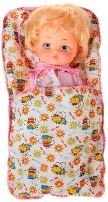 Кукла Мир кукол Саша в конверте 30 см в ассортименте куклы и одежда для кукол весна озвученная кукла саша 1 42 см