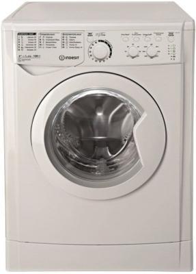 Стиральная машина Indesit EWC 61052 B белый