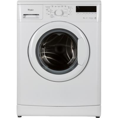Стиральная машина Whirlpool AWS 61012 белый