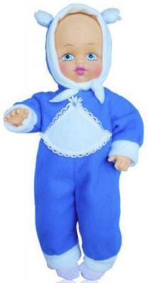 Кукла Мир кукол Мишутка-ползунок 40 см в ассортименте санки galaxy мишутка 1 универсал серебристые