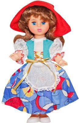 Кукла Мир кукол Красная Шапочка 35 см в ассортименте кукла красная шапочка пластмастер