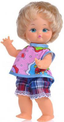 Купить Кукла Мир кукол Кирюша 30 см в ассортименте, пластик, Классические куклы и пупсы