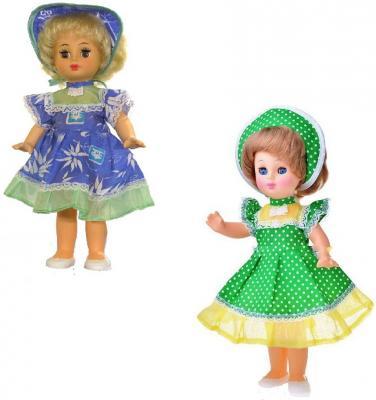 Купить Кукла Мир кукол Ирина 35 см в ассортименте, ПВХ, текстиль, пластик, Классические куклы и пупсы