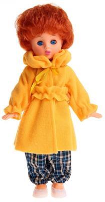 Кукла Мир кукол Вика М1 40 см в ассортименте куклы и одежда для кукол весна озвученная кукла саша 1 42 см