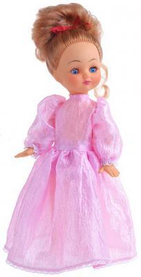 Кукла Мир кукол Верочка 40 см в ассортименте куклы и одежда для кукол весна озвученная кукла саша 1 42 см